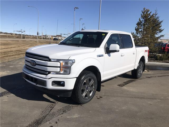 2020 Ford F-150 Lariat (Stk: LLT140) in Ft. Saskatchewan - Image 1 of 23