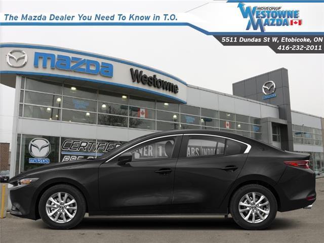 2020 Mazda Mazda3 GS (Stk: 16233) in Etobicoke - Image 1 of 1