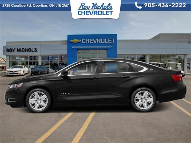 2020 Chevrolet Impala LT (Stk: W072) in Courtice - Image 1 of 1