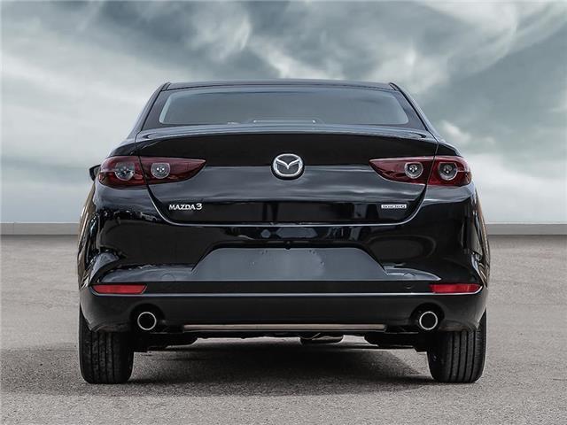 2020 Mazda Mazda3 GS (Stk: D200237) in Markham - Image 1 of 19