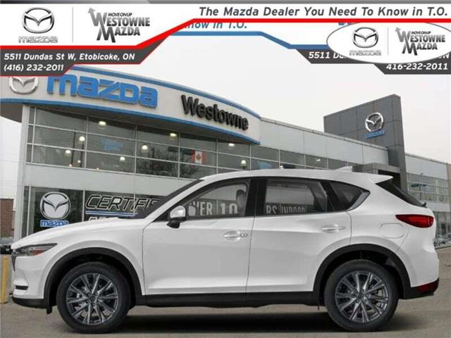2019 Mazda CX-5  (Stk: 15823) in Etobicoke - Image 1 of 1
