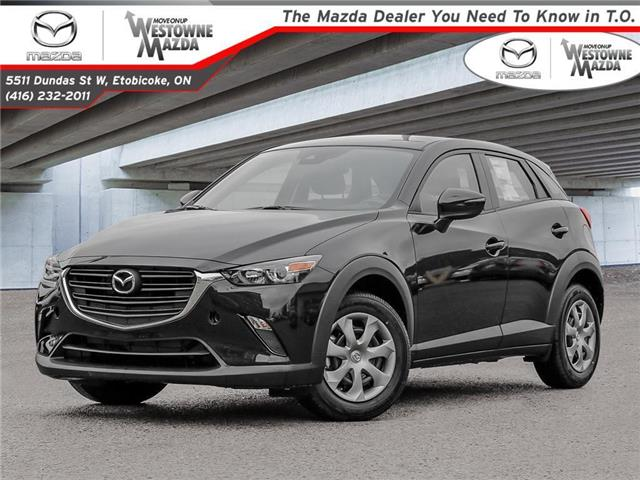 2020 Mazda CX-3 GX (Stk: 16053) in Etobicoke - Image 1 of 23