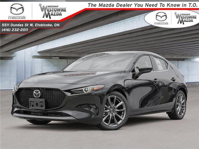 2020 Mazda Mazda3 Sport  (Stk: 16082) in Etobicoke - Image 1 of 23