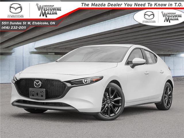 2020 Mazda Mazda3 Sport  (Stk: 16077) in Etobicoke - Image 1 of 23