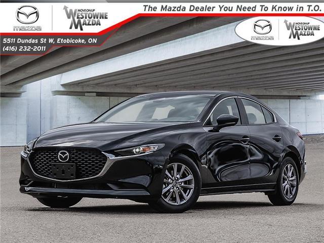 2020 Mazda Mazda3 GS (Stk: 16087) in Etobicoke - Image 1 of 23