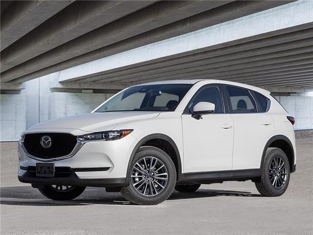 2020 Mazda CX-5 GS (Stk: 16225) in Etobicoke - Image 1 of 10