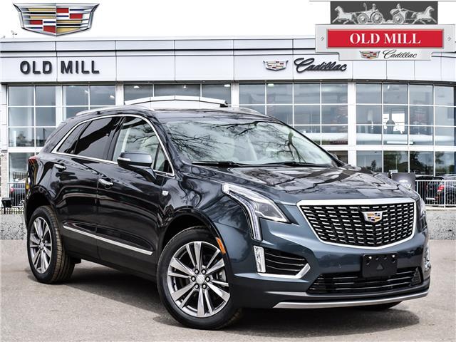 2020 Cadillac XT5 Premium Luxury (Stk: LZ202653) in Toronto - Image 1 of 28