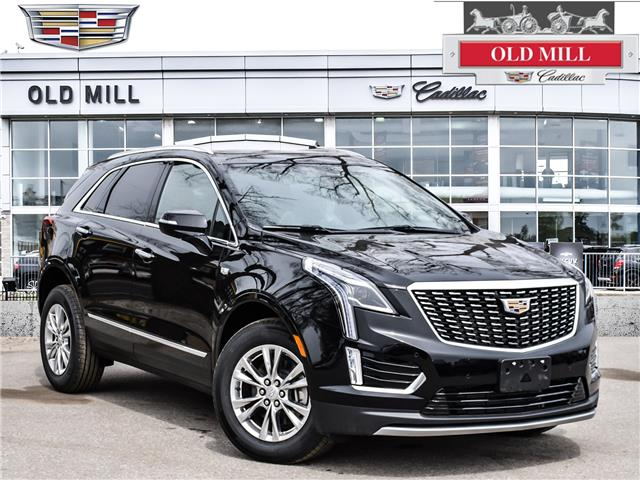 2020 Cadillac XT5 Premium Luxury (Stk: LZ202882) in Toronto - Image 1 of 27