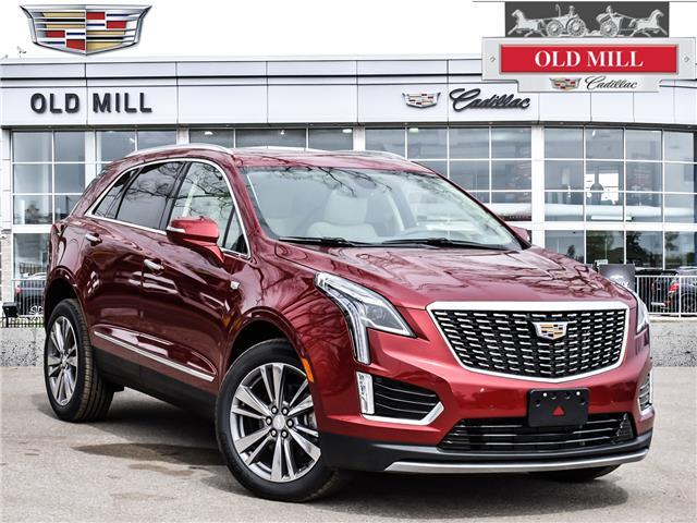 2020 Cadillac XT5 Premium Luxury (Stk: LZ202510) in Toronto - Image 1 of 28