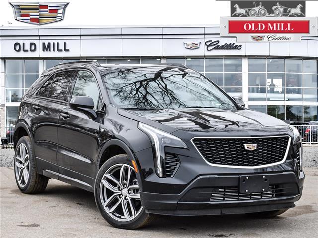 2020 Cadillac XT4 Sport (Stk: LF111445) in Toronto - Image 1 of 25