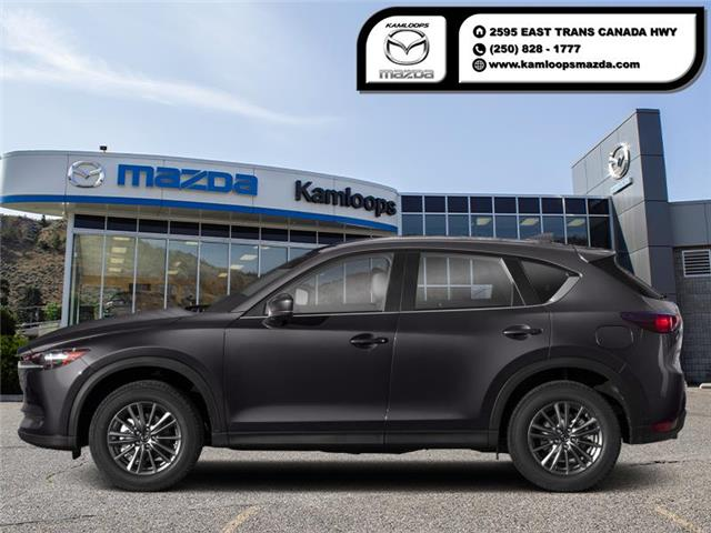 2020 Mazda CX-5 GS AWD (Stk: YL095) in Kamloops - Image 1 of 1