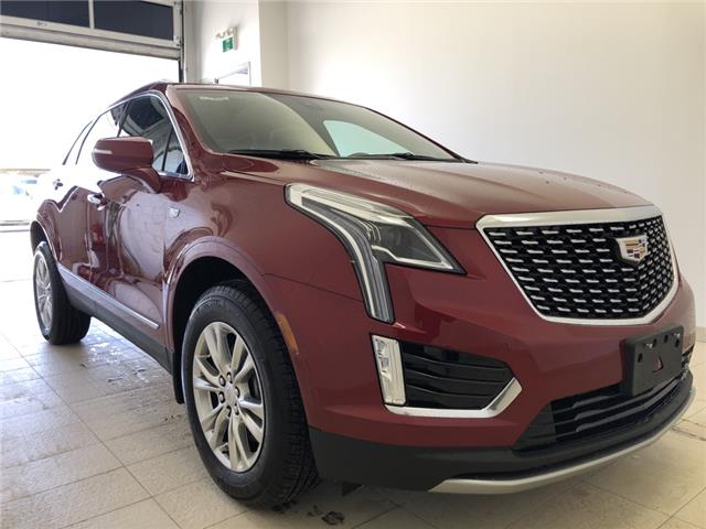 2020 Cadillac XT5 Premium Luxury (Stk: 0668) in Sudbury - Image 1 of 13