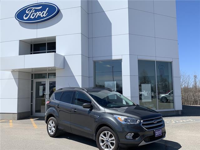 2017 Ford Escape SE (Stk: A5935) in Smiths Falls - Image 1 of 1
