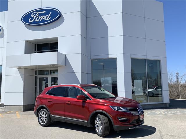 2016 Lincoln MKC Select (Stk: W1099) in Smiths Falls - Image 1 of 1