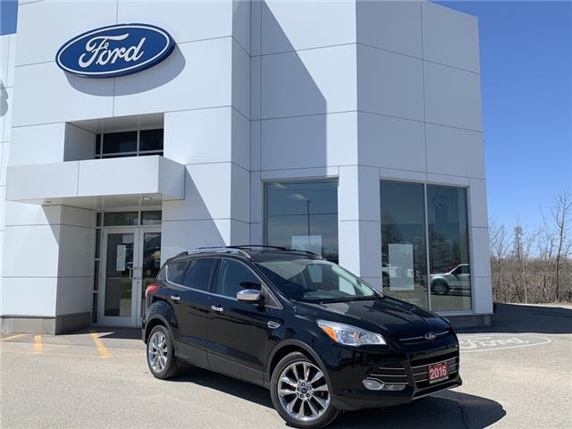 2016 Ford Escape SE (Stk: A5929) in Smiths Falls - Image 1 of 1