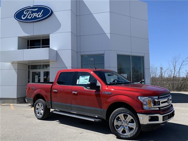 2020 Ford F-150 XLT (Stk: 20185) in Smiths Falls - Image 1 of 1