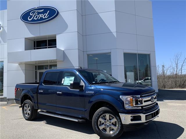 2020 Ford F-150 XLT (Stk: 20186) in Smiths Falls - Image 1 of 1