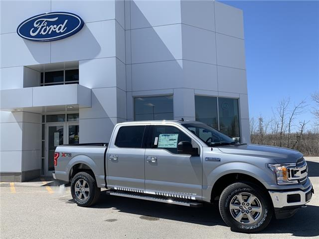 2020 Ford F-150 XLT (Stk: 20187) in Smiths Falls - Image 1 of 1