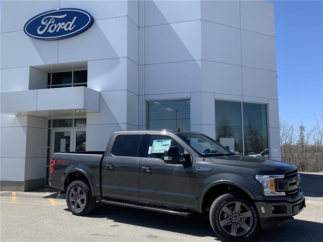 2020 Ford F-150 XLT (Stk: 20188) in Smiths Falls - Image 1 of 1