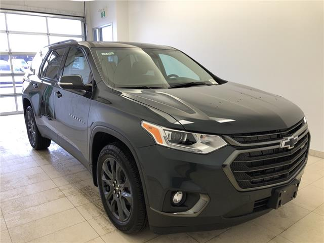 2020 Chevrolet Traverse RS (Stk: 0689) in Sudbury - Image 1 of 15