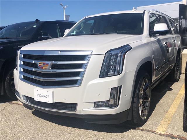 2020 Cadillac Escalade ESV Premium Luxury (Stk: 293130) in Milton - Image 1 of 5