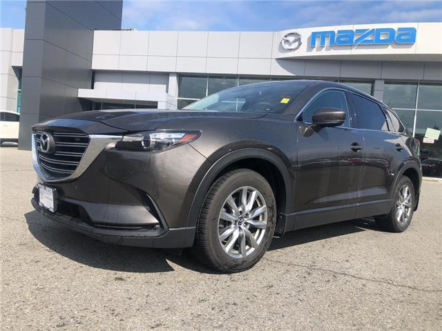 2017 Mazda CX-9 GS-L (Stk: P4301) in Surrey - Image 1 of 15