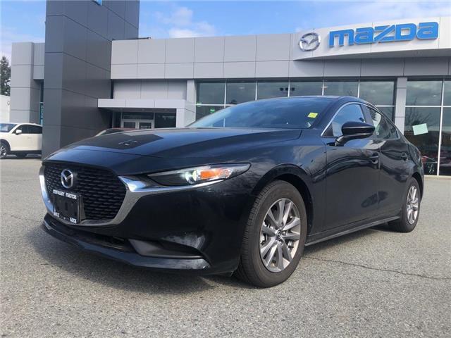 2019 Mazda Mazda3 GX (Stk: P4302) in Surrey - Image 1 of 15