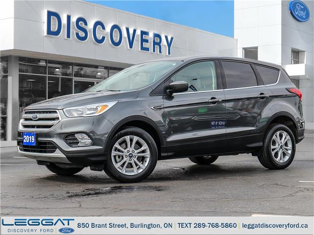 2019 Ford Escape SE 1FMCU9GD7KUB71656 19-71656-I in Burlington