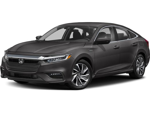 2020 Honda Insight Base (Stk: I8974) in Guelph - Image 1 of 1