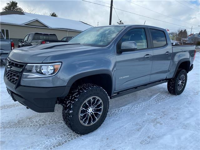 2020 Chevrolet Colorado ZR2 (Stk: 20150) in Sioux Lookout - Image 1 of 10