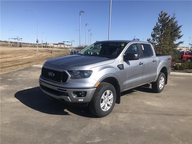 2020 Ford Ranger XLT (Stk: LRN002) in Ft. Saskatchewan - Image 1 of 19