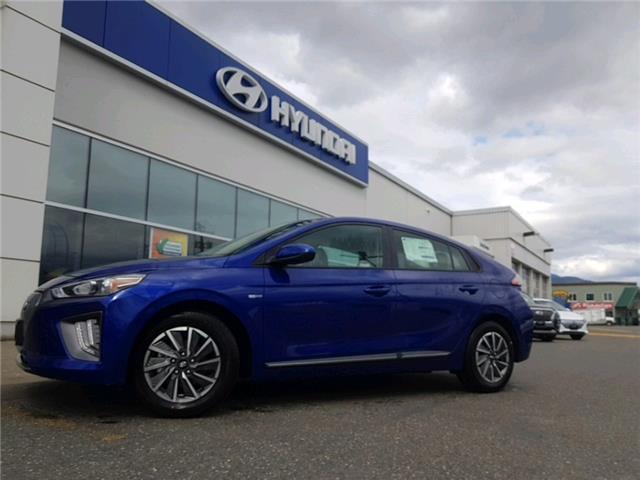 2020 Hyundai Ioniq EV Preferred (Stk: HA5-0884) in Chilliwack - Image 1 of 11