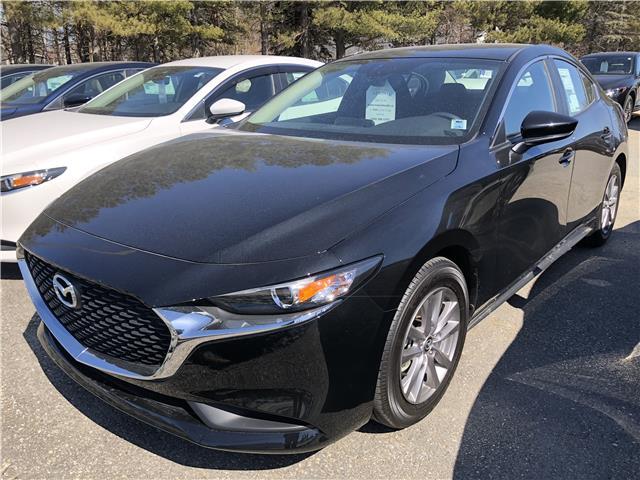 2020 Mazda Mazda3 GX (Stk: 2033) in Miramichi - Image 1 of 10