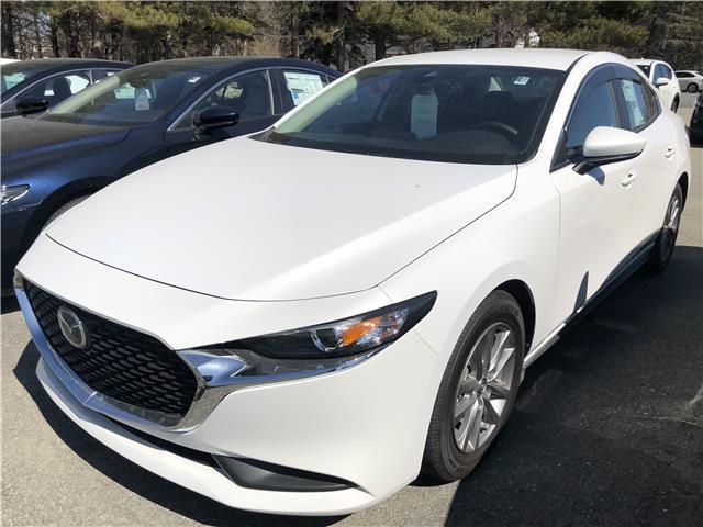 2020 Mazda Mazda3 GS (Stk: 2032) in Miramichi - Image 1 of 20