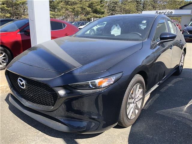 2020 Mazda Mazda3 Sport GX (Stk: 20S6) in Miramichi - Image 1 of 7