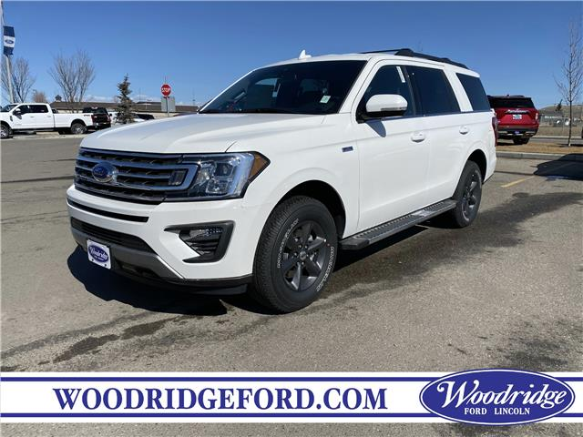 2020 Ford Expedition XLT (Stk: L-917) in Calgary - Image 1 of 6