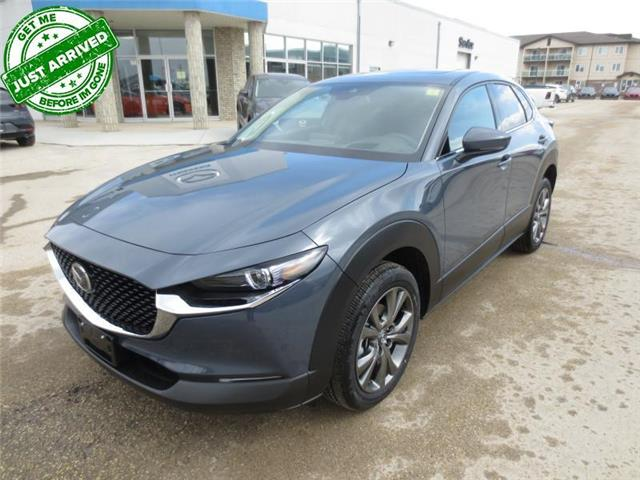 2020 Mazda CX-30 GT AWD (Stk: M20091) in Steinbach - Image 1 of 41
