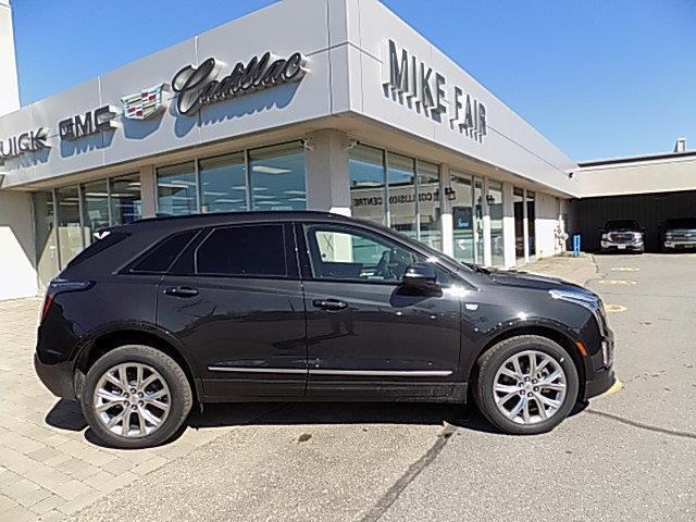 2020 Cadillac XT5 Sport (Stk: 20102) in Smiths Falls - Image 1 of 19