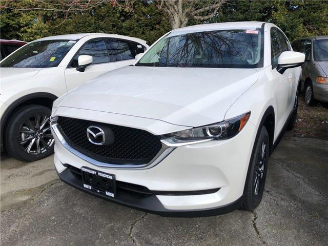 2020 Mazda CX-5 GX (Stk: 785902) in Surrey - Image 1 of 5