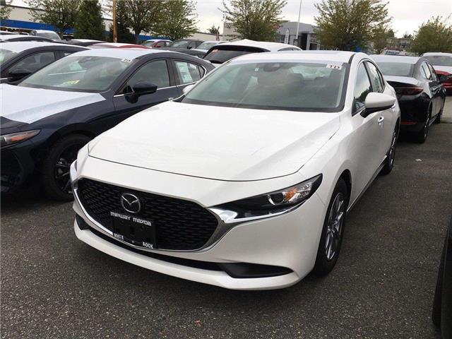 2019 Mazda Mazda3 GS (Stk: 132486) in Surrey - Image 1 of 4