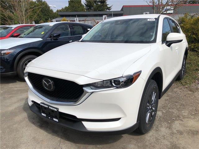 2020 Mazda CX-5 GS (Stk: 783007) in Surrey - Image 1 of 5