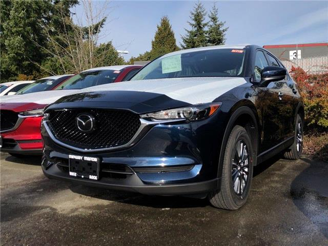 2020 Mazda CX-5 GS (Stk: 752134) in Surrey - Image 1 of 4
