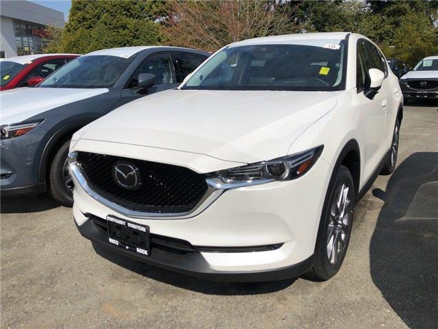 2020 Mazda CX-5 GT w/Turbo (Stk: 779682) in Surrey - Image 1 of 5