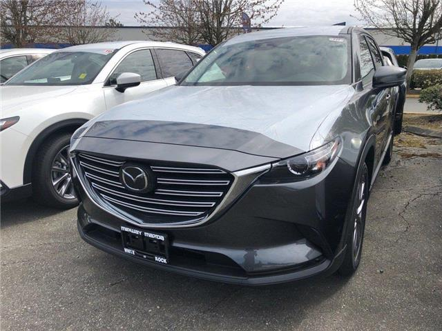 2020 Mazda CX-9 GS-L (Stk: 413736) in Surrey - Image 1 of 5