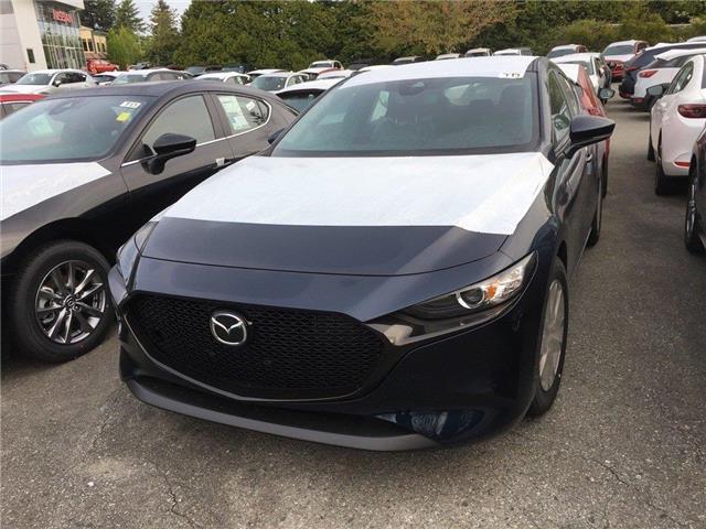2019 Mazda Mazda3 Sport GS (Stk: 130454) in Surrey - Image 1 of 5