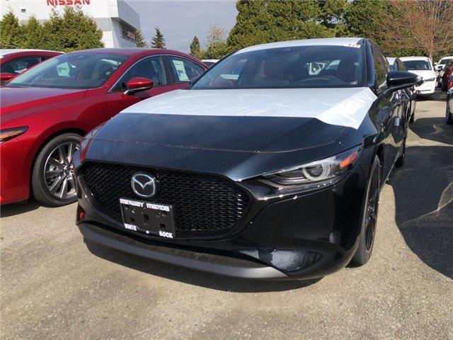 2020 Mazda Mazda3 Sport GT (Stk: 167446) in Surrey - Image 1 of 5