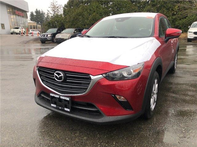 2020 Mazda CX-3 GS (Stk: 146772) in Surrey - Image 1 of 4