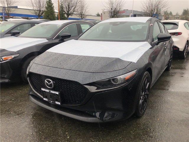 2020 Mazda Mazda3 Sport GT (Stk: 157743) in Surrey - Image 1 of 4