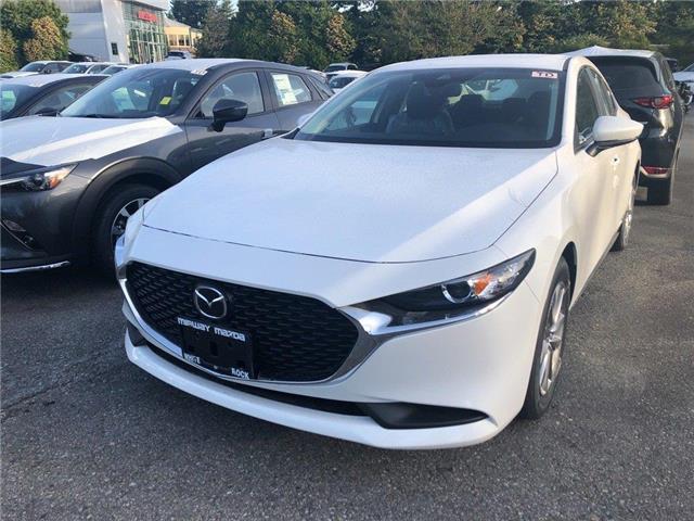 2019 Mazda Mazda3 GS (Stk: 110928) in Surrey - Image 1 of 5