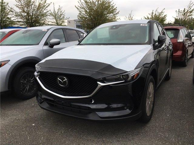 2019 Mazda CX-5 GT (Stk: 613705) in Surrey - Image 1 of 5